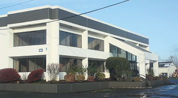 North Columbia Blvd. Portland Commercial Real Estate