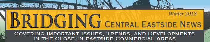 Bridging - Central Eastside Commercial Real Estate News