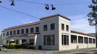 Property at 710 NE 21st Portland Oregon